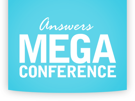 Answers Mega Conference 2014