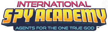 VBS: International Spy Academy